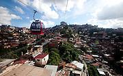 Caracas, 01 de Janeiro de 2010..Passeata nas ruas da cidade..Foto: Leo Drumond / NITRO
