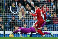 Blackburn Rovers v Middlesbrough 281214