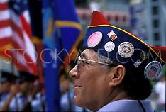 Houston Veteran's Day Parade
