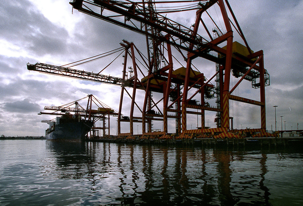 csz020527.001.001.jpg..Digicam000..Melbourne Port Authority tour of Docklands.  Gantreys..Pic By Craig Sillitoe melbourne photographers, commercial photographers, industrial photographers, corporate photographer, architectural photographers, This photograph can be used for non commercial uses with attribution. Credit: Craig Sillitoe Photography / http://www.csillitoe.com<br /> <br /> It is protected under the Creative Commons Attribution-NonCommercial-ShareAlike 4.0 International License. To view a copy of this license, visit http://creativecommons.org/licenses/by-nc-sa/4.0/.