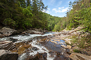 Cohutta Wilderness, Chattahoochee National Forest