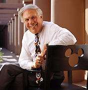 Sanford (Sandy) Litvack, senior Executive Vice President and Chief of Corporate Operations The Walt Disney Company.