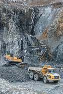 Korea / Gunwi <br /> <br /> Bo Gwang Industry in Gunwi<br /> <br /> © Daniele Mattioli China Corporate Photographer for Volvo Construction Equipments Spirit Magazine