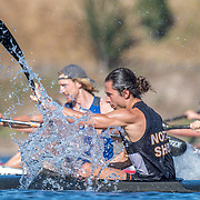 Canoe Racing NZ Nationals (NZL)