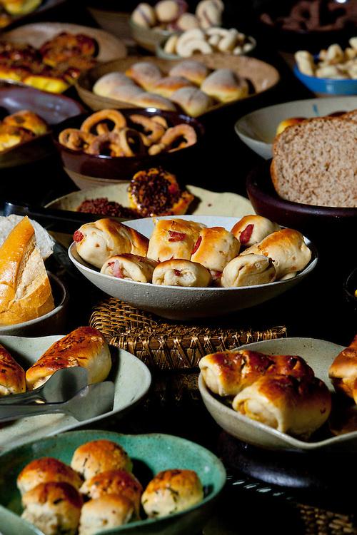 Brumadinho_MG, Brasil.<br /> <br /> Restaurante Verso da Moeda em Brumadinho, Minas Gerais.<br /> <br /> Verso da Moeda restaurant in Brumadinho, Minas Gerais.<br /> <br /> Foto: RODRIGO LIMA / NITRO