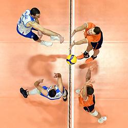 20200102: SLO, Volleyball - Friendly match, Slovenia vs Netherlands