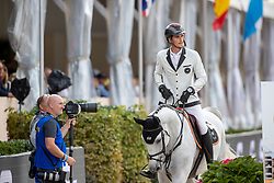 Philippaerts Olivier, BEL, Odiena van Berimar<br /> CHIO Aachen 2021<br /> © Hippo Foto - Sharon Vandeput<br /> 26/09/21