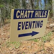Chattahoochee Hills Horse Trials