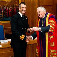 RCS Gilbert Blane Medal 2019