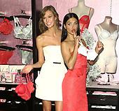 Victoria Secret Holiday Cheer Event