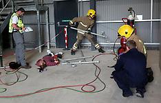 UKRO Avon Fire Heavy Rescue 2017
