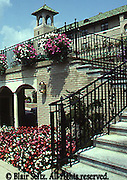 Hershey, PA, Luxury Hershey Hotel, Entrance