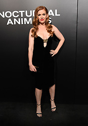 The cast of 'Nocturnal Animals' attend a special screening of the Tom Ford film in Los Angeles. 11 Nov 2016 Pictured: Isla Fisher. Photo credit: American Foto Features / MEGA TheMegaAgency.com +1 888 505 6342