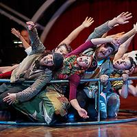 09.08.2019; Wohlen; <br /> Premiere Zirkus Monti <br /> (Andy Mueller)