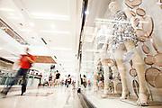 Belo Horizonte_MG, Brasil...Imagem interna do BH Shopping no bairro Belvedere regiao centro-sul de Belo Horizonte, Minas Gerais...Internal view of BH Mall  in the Belvedere neighborhood in South region of Belo Horizonte, Minas Gerais...Foto: NIDIN SANCHES / NITRO