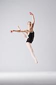2014-11-08 Ballet Dance Shoot