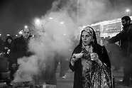Teheran street life