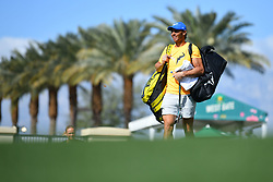 March 8, 2019 - Indian Wells, USA - Rafael Nadal (Credit Image: © Panoramic via ZUMA Press)