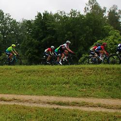 FRAUENFELD (SUI) JUNE 6<br /> Final stage Tour de Suisse women