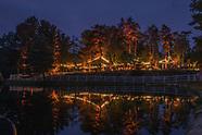 2018 09 14 Cedar Lakes Dinner