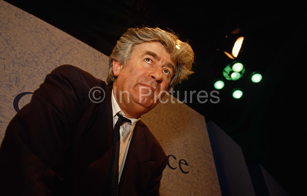Serb politician Radovan Karadzic is seen leaning over to address the London Conference in 1992 when peace-makers attempted to diffuse the Bosnian European conflict. As one of the world's most wanted men, Karadzic was eventually arrested after 12 years on the run to face charges of genocide and crimes against humanity inflicted on Bosnian Muslim, Bosnian Croat and other non-Serb civilians in Bosnia and Herzegovina during the 1992-95 war, when he was president of the breakaway Republika Srpska. Implicated in the murder of nearly 8,000 Bosnian Muslim men and boys in Srebrenica, after a UN-protected enclave fell to Bosnian Serb forces. The former psychiatrist and aspiring poet is also charged with running death camps for non-Serbs, and the shelling and sniping on civilians in the Bosnian capital, Sarajevo, in a siege that lasted more than three years.