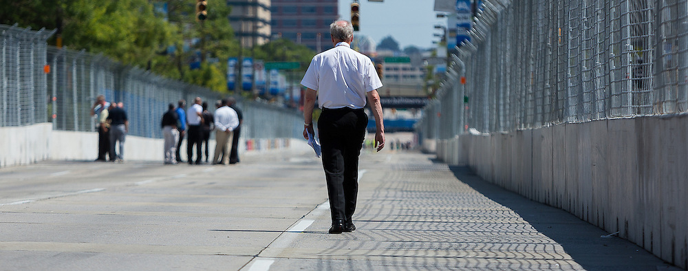 08-31-12: Baltimore, MD: Baltimore Grand Prix Friday Practice & Qualifying Sessions.
