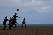 Fortaleza_CE, Brasil...Pontos turisticos e cotidianos de Fortaleza, no Ceara. Detalhe para a Praia de Mucuripe...Tourists places in Fortaleza, Ceara. In this photo Mucuripe beach...Foto: BRUNO MAGALHAES / NITRO