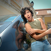 Rita Blanco, actress