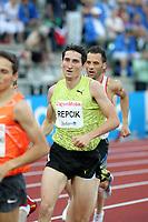 Friidrett , 3. juli 2009 , Golden League , Bislett Games , <br /> <br /> Jozef Repcik ,  800 metres