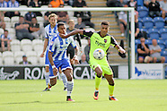 Colchester United v Exeter City 030916