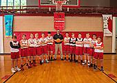 '21 Basketball Boys