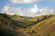 Rancho Mission Viejo Rolling Hills Landscape