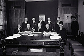 1965 - New Ireland Assurance Co. Ltd., AGM at New Ireland Buildings,  Dublin
