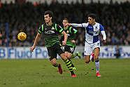 Bristol Rovers v Doncaster Rovers 231217