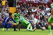 290815 Aston Villa v Sunderland