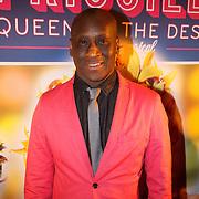 NLD/Amsterdam20151111 - Premiere Priscilla, Queen of the Desert, Jerrel Houtsnee