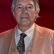 NLD/Amsterdam/20140305 - Radio 5 Nostalgia hommage Wim Sonneveld, Ron Brandsteder