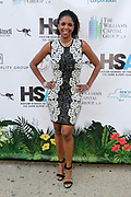 May 14, 2014- Harlem, New York-United States: Monique Pryor attends the Harlem School of the Arts Jump and Wave Benefit held at the Harlem School of the Arts- The Herb Alpert Center on May 18, 2017 in Harlem, New York City. Harlem School of the Arts enriches the lives of young people and their families through world-class training in and exposure to the arts across multiple disciplines in an environment that emphasizes rigorous training, stimulates creativity, builds self-confidence, and adds a dimension of beauty to their lives.(Photo by Terrence Jennings/terrencejennings.com)