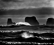 The edge of the earth. (Josef Scaylea / The Seattle Times)
