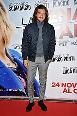 Rome Christmas Dinner Premiere - 23 Nov 2016 - (4804)