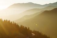 Hurricane Ridge Photos - Olympic National Park