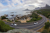 2014 BMW B3 Presidents Cape Town