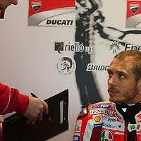 2011 MotoGP World Championship, Round 16, Phillip Island, Australia, 16 October 2011, Valentino Rossi