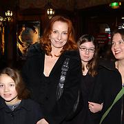 Premiere Lemony Snicket's, Marian Mudder