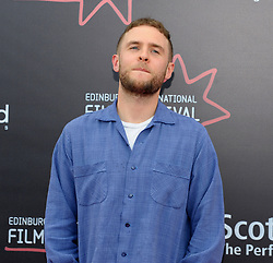 Edinburgh International Film Festival, Thursday, 21st June 2018<br /> <br /> Juror's Photocall<br /> <br /> Pictured: Iain De Caestecker<br /> <br /> (c) Aimee Todd | Edinburgh Elite media
