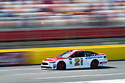 May 20, 2017: NASCAR Monster Energy All Star Race. RYAN BLANEY