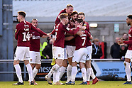 Northampton Town v Forest Green Rovers 141219