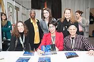 3/3 Book Signing: Karen Hutzel, Flavia M.C. Bástos, and Kim Cosier