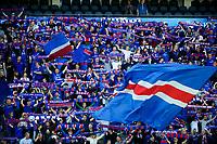 Fotball , Tippeligaen , Eliteserien<br /> 16.05.16 , 20160516<br /> Vålerenga - Haugesund <br /> Klanen på vestbredden før kampen, under en så got som tom VIP-tribuneseksjon<br /> Foto: Sjur Stølen / Digitalsport