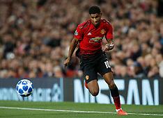 Manchester United v Valencia - 02 October 2018